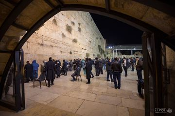 Picture of Eyes to the Kotel