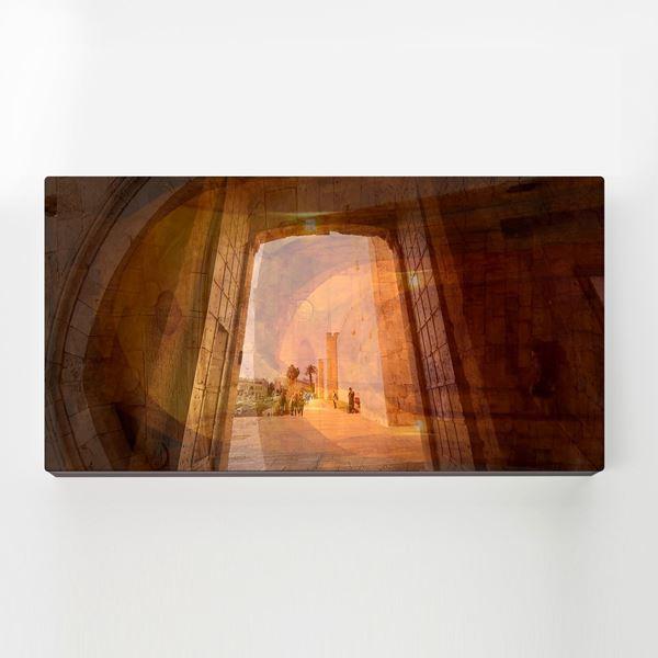 Picture of Jaffa Gate