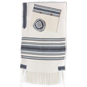 Picture of Tallit Omer