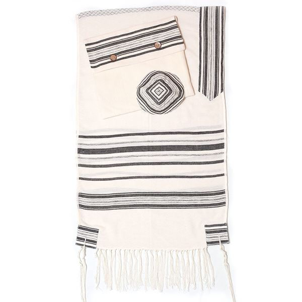 Picture of Tallit Masoret