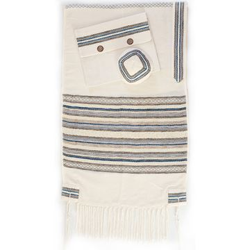Picture of Tallit Hod