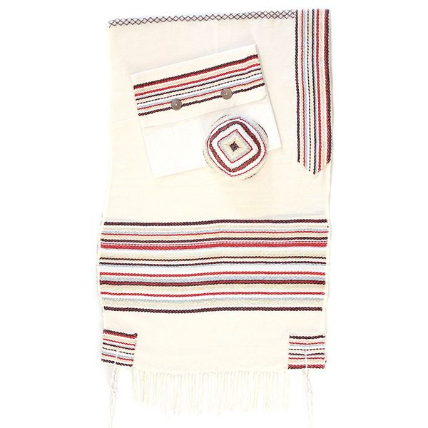 Picture of Tallit Gevurah