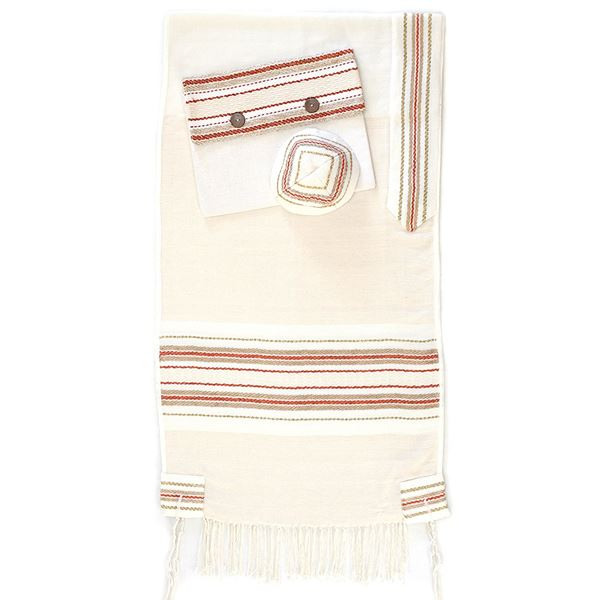 Picture of Tallit Daat