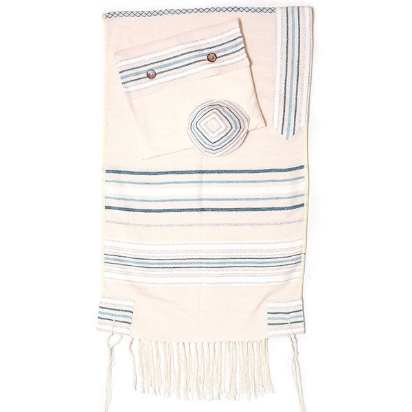 Picture of Tallit Hesed