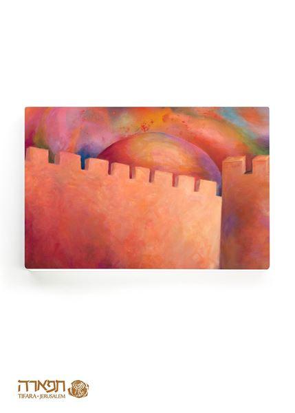 Picture of Jerusalem Sunrise