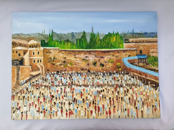 Picture of Western Wall